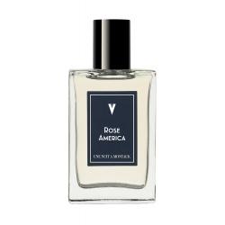 Une Nuit Nomade - Rose America | Parfums de créateurs