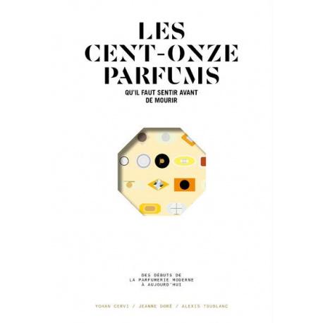 Les 111 Parfums