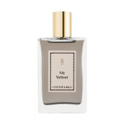 Mr Vetiver