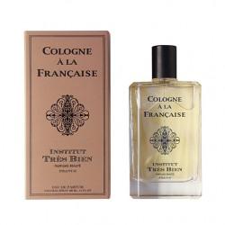 Institut Très Bien - Cologne à la Française | Parfums de créateurs