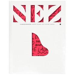La librairie - Nez La Revue 1 | Parfums de créateurs