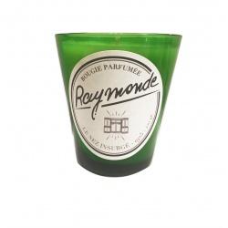 Le Nez Insurgé - Raymonde Bougie Vereco | Parfums de créateurs