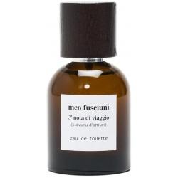 Méo Fusciuni - 3 Nota di Viaggio | Parfums de créateurs