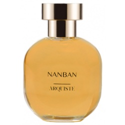 Arquiste - Nanban | Parfums de créateurs