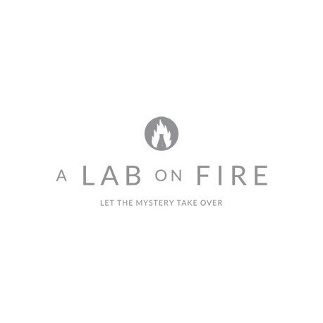 A Lab On Fire | Parfums de créateurs