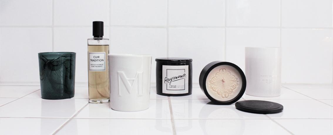 La selection de parfums d'ambiance - Le Nez Insurgé