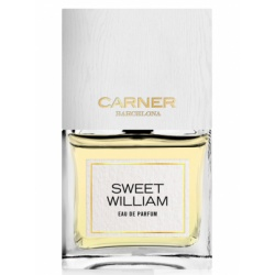 Carner Barcelona - Sweet William | Parfums de créateurs