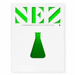 La librairie - Nez La Revue 5 | Parfums de créateurs