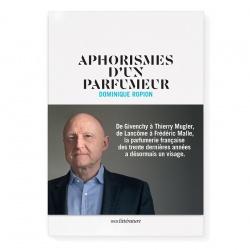 La librairie - Aphorismes d'un parfumeur | Parfums de créateurs