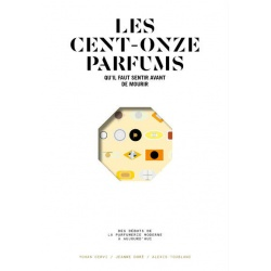 La librairie - Les 111 Parfums | Parfums de créateurs