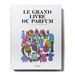 La librairie - Le Grand Livre du Parfum | Parfums de créateurs