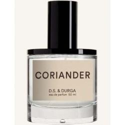 DS & Durga - Coriander | Parfums de créateurs