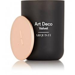 Les Bougies - Art Deco Velvet   Parfums de créateurs
