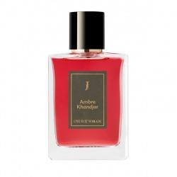 Une Nuit Nomade - Ambre Khandjar | Parfums de créateurs