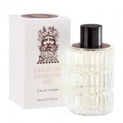 Les Bains Guerbois - 1885 EAU DE COLOGNE | Parfums de créateurs