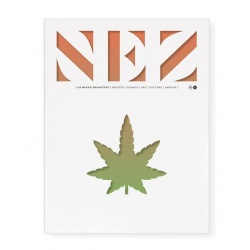 La librairie - Nez, la revue olfactive 8 | Parfums de créateurs