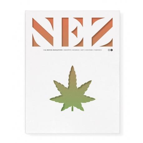 Nez, la revue olfactive 8