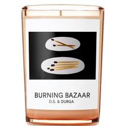 DS & Durga Bougies - BURNING BAZAAR | Parfums de créateurs