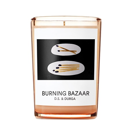 BougieBURNING BAZAAR