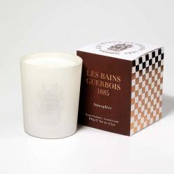Les Bains Guerbois bougies - BOUGIE PARFUMÉE ATMOSPHÈRE | Parfums de créateurs