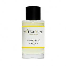 Heeley - Note de Yuzu | Parfums de créateurs