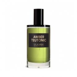 DS & Durga - Amber Teutonic | Parfums de créateurs