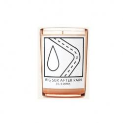 Les Bougies - BIG SUR AFTER RAIN   Parfums de créateurs