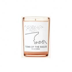 DS & Durga Bougies - TOMB OF THE EAGLES   Parfums de créateurs