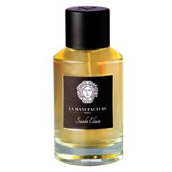 La Manufacture - Suede Elixir | Parfums de créateurs