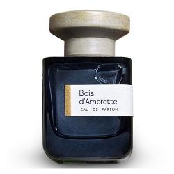 Atelier Materi - Bois d'Ambrette   Parfums de créateurs