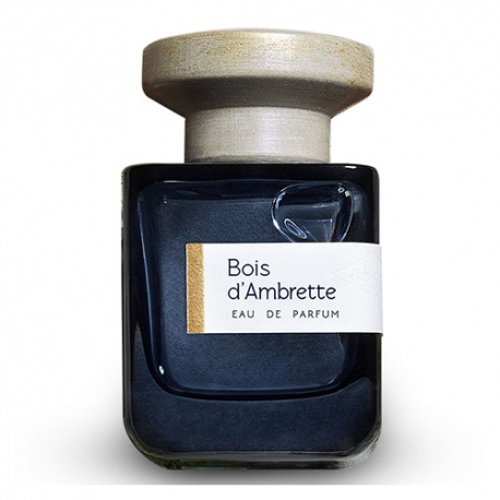 Bois d'Ambrette