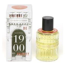 Les Bains Guerbois - 1900 L'HEURE DE PROUST | Parfums de créateurs
