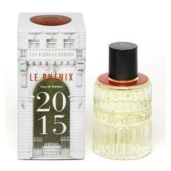 Les Bains Guerbois - 2015 LE PHÉNIX | Parfums de créateurs