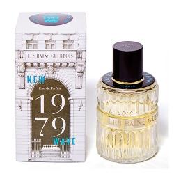 Les Bains Guerbois - 1979 NEW WAVE | Parfums de créateurs