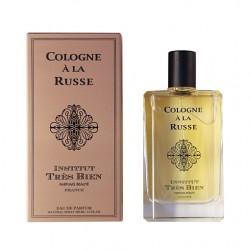 Institut Très Bien - Cologne à la Russe | Parfums de créateurs