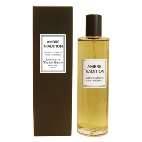 Spray Ambre Tradition