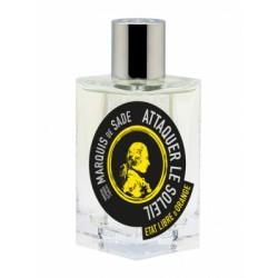 État Libre d'Orange - Attaquer le Soleil | Parfums de créateurs