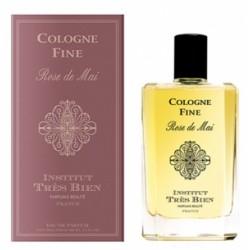 Institut Très Bien - Cologne Fine Rose de Mai | Parfums de créateurs