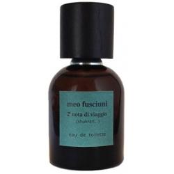 Méo Fusciuni - 2 Nota di viaggio | Parfums de créateurs