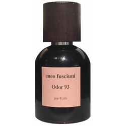 Méo Fusciuni - Odor 93 | Parfums de créateurs