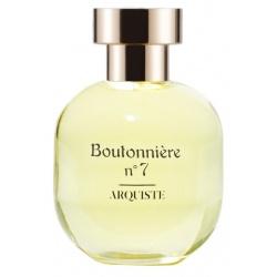 Arquiste - Boutonnière n°7 | Parfums de créateurs