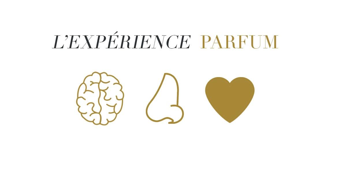 L'expérience parfum